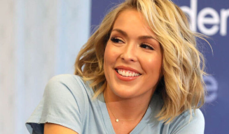 Colleen Wolfe: Here's What You Need To Know About The Kylie Minogue Look-Alike Who Does Sports!