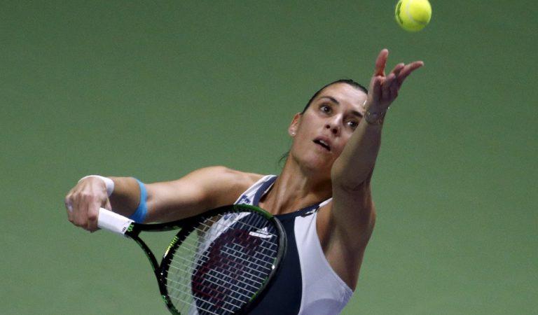 Flavia Pennetta: Life and Career of the Italian Tennis Star