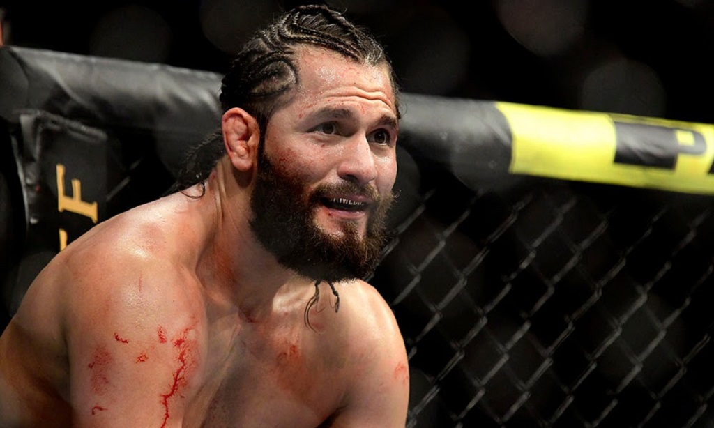 "Jorge Masvidal: The Incredible Career of ""Gamebred"""