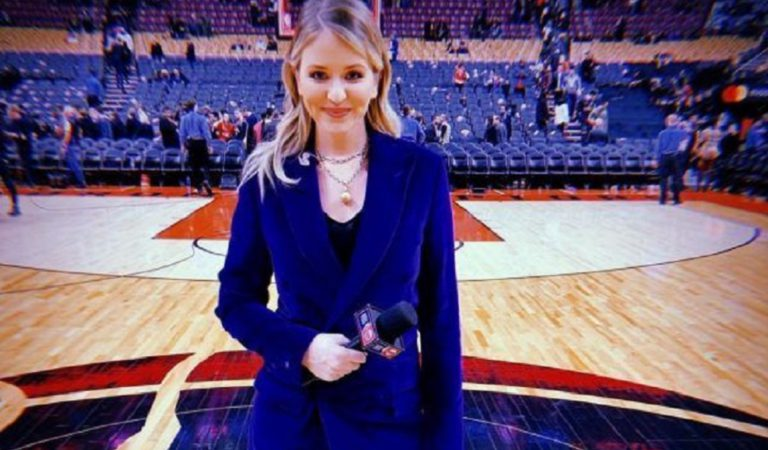 Kristen Ledlow: Husband, Height, Age,  Kyle Anderson and LeBron James