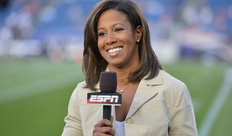 The Life Of Award Winning Sports Journalist Lisa Salters