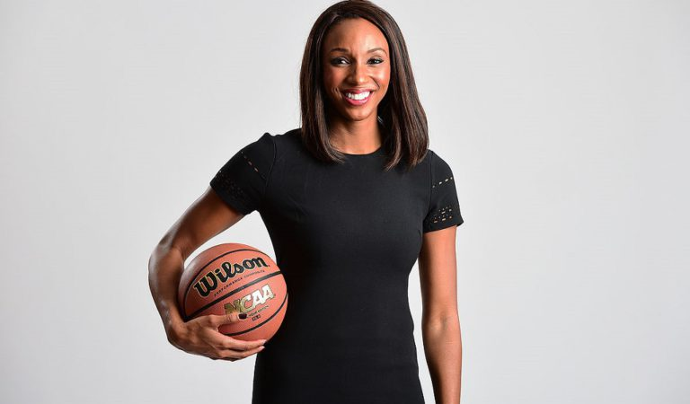 14 Things You Didn't Know About Maria Taylor