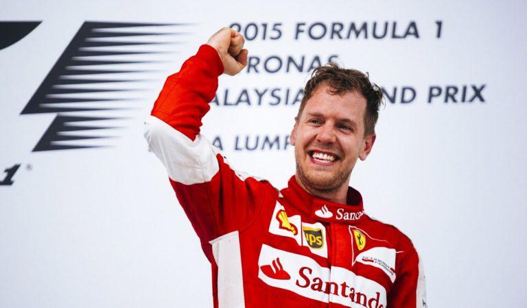 Sebastian Vettel: Life and Career of the Legendary F1 Driver
