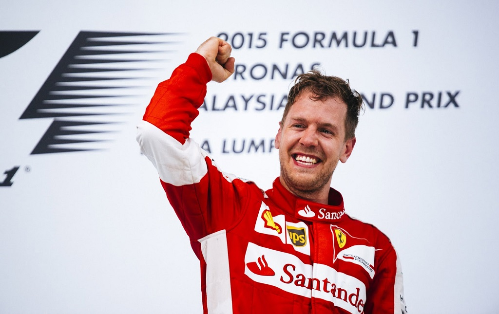 Sebastian Vettel: Life and Career of the Legendary F1 Driver