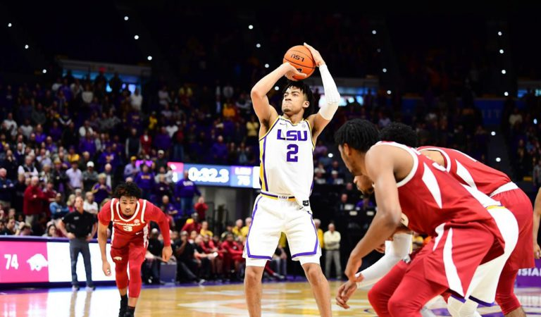 Trendon Watford: The Young and Impactful Career of the LSU Star