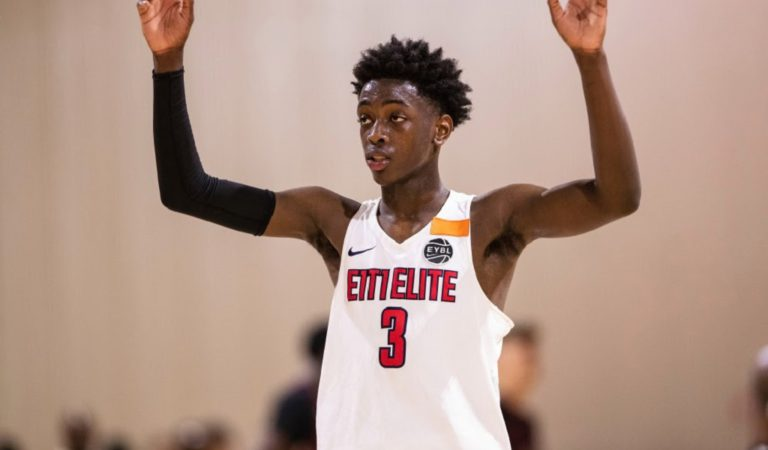 Zaire Wade: The Young and Promising Career of Dwayne Wade's Son