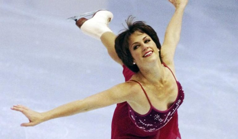 The Most Famous Dorothy Hamill References Explained