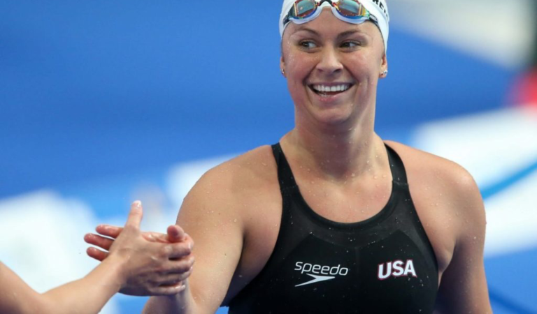 The Life of Olympian Elizabeth Beisel: Facts and Trivia