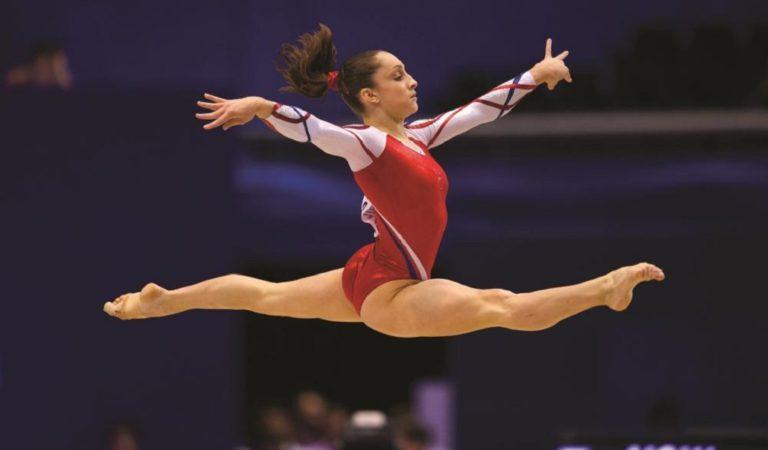 Jordyn Wieber: The Illustrious Career of the American Gymnast