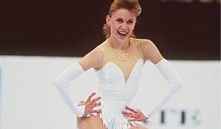12 True Facts About The Tough Personal Life of Oksana Baiul
