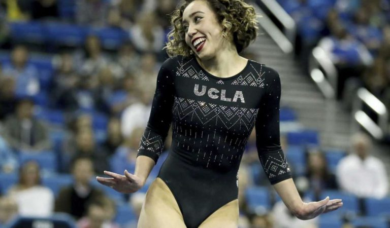 Katelyn Ohashi: 10 Interesting Facts About The Viral Gymnast