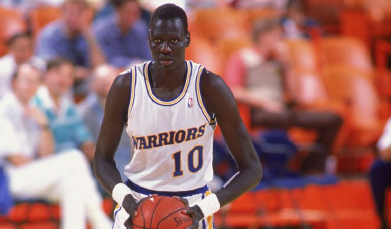 Manute Bol: 15 Interesting Facts About The Sudanese Basketball Hall Of Famer