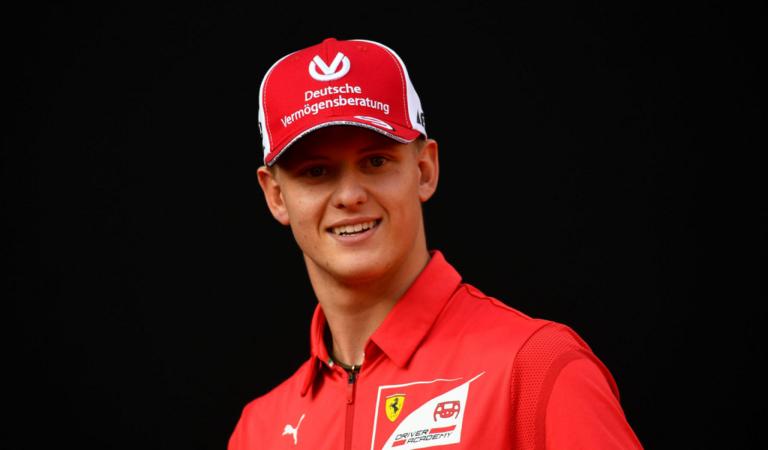 Mick Schumacher: Interesting Facts About Racer and Michael Schumacher's Son