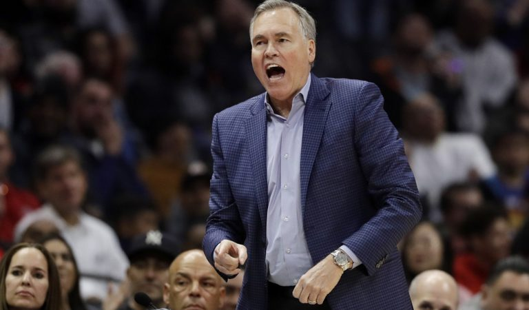 Mike D'Antoni: Quick Facts About The Basketball Coach