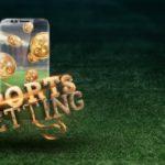 sports betting app