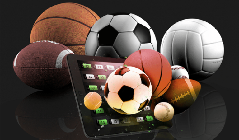 888sport: The Rise Of Online Casinos!