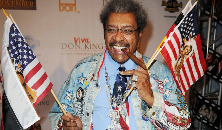 50 Fantastic Facts About Don King: The Legendary Boxing Promoter