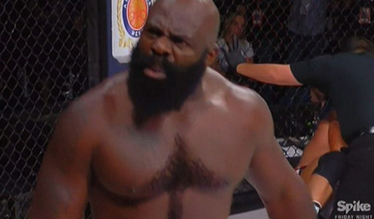 Kimbo Slice: 4 Quick Facts About The MMA Legend