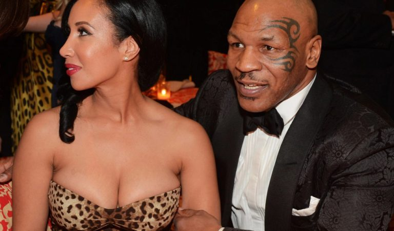 Lakiha Spicer: 14 Facts About Mike Tyson's Wife