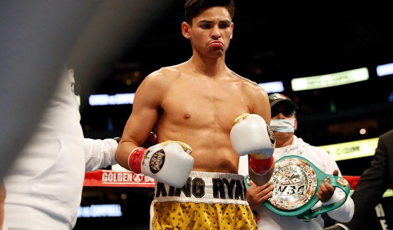 Ryan Garcia: 18 Facts About The Boxer And TikTok Celeb From California