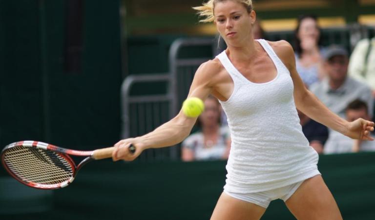 Camila Giorgi: Interesting Facts and Biography Of The Italian Tennis Pro