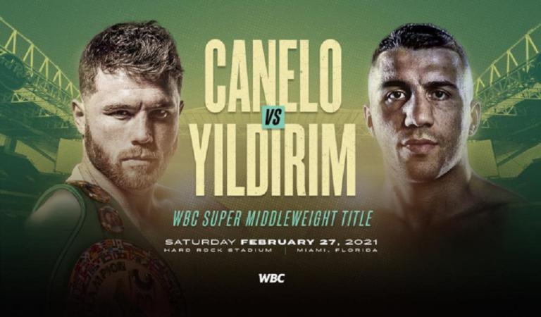 Canelo Alvarez vs Avni Yildirim Fight Preview, Breakdown & Prediction