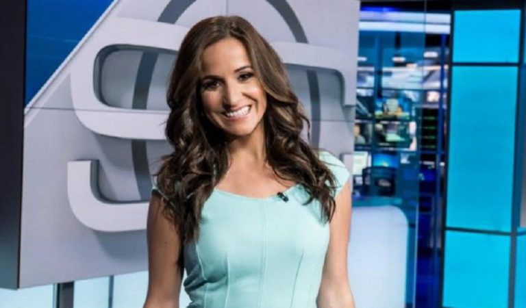 8 Things You Didn't Know About ESPN's Dianna Russini