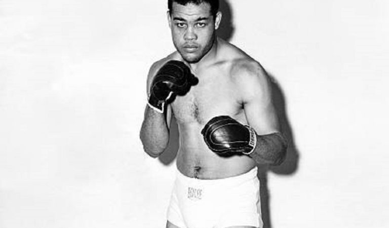 11 Facts About Joe Louis You Didn't Know!