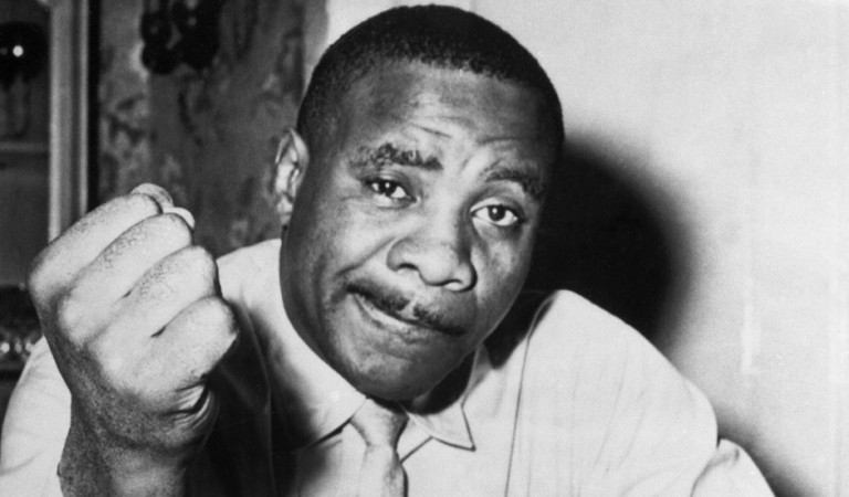 Sonny Liston: Life, Career and Mysterious Death of the Famous Boxer