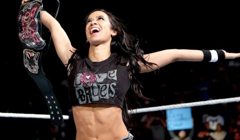 AJ Lee: The Best Matches of the Legendary Diva's Career