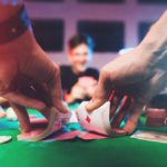 Sports Stars Who Are Also Great Poker Players