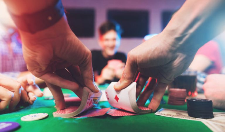 Top Sports Stars Who Are Also Great Poker Players