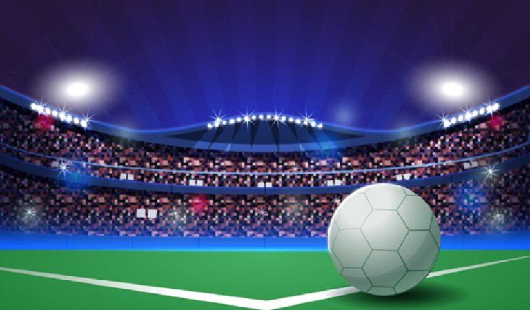 Top 20 Stadiums in World Football