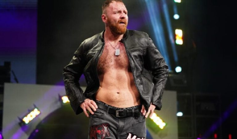 5 Facts About The AEW's Jon Moxley