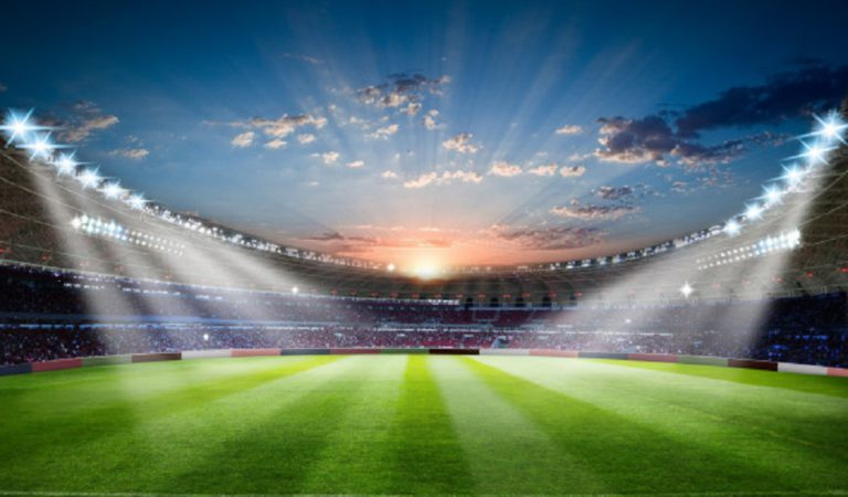Most Impressive and Coolest Stadiums Around the World
