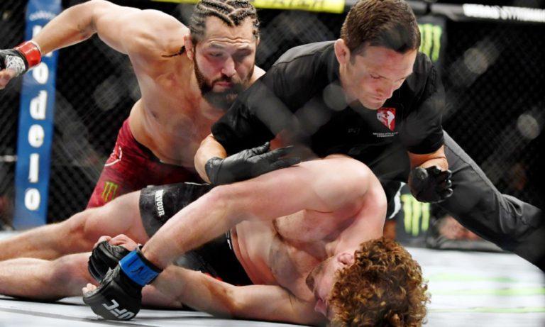 UFC Knockouts