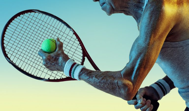 Top 10 Greatest Men's Tennis Players of All Time