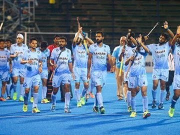 Best Hockey Players in India