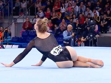 Best Women Gymnasts