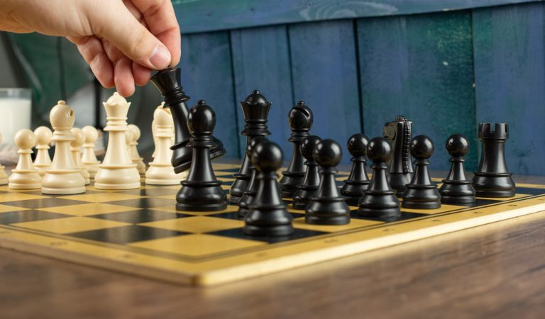 The 10 Best Chess Players Ever