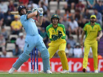 Cricket Batting