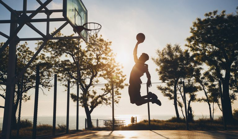 50 Interesting Facts About Basketball