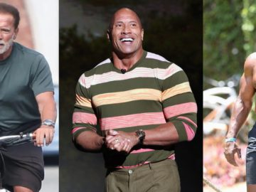 Famous Actors Who Started Out As Athletes