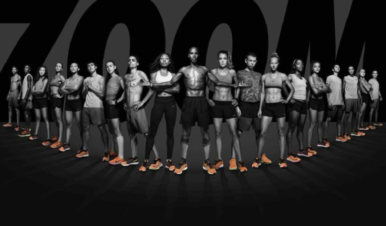 Top 10 Most Influential Nike Sponsored Athletes