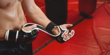 Gears For MMA