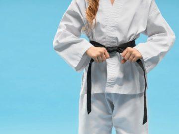 Martial Arts Tips